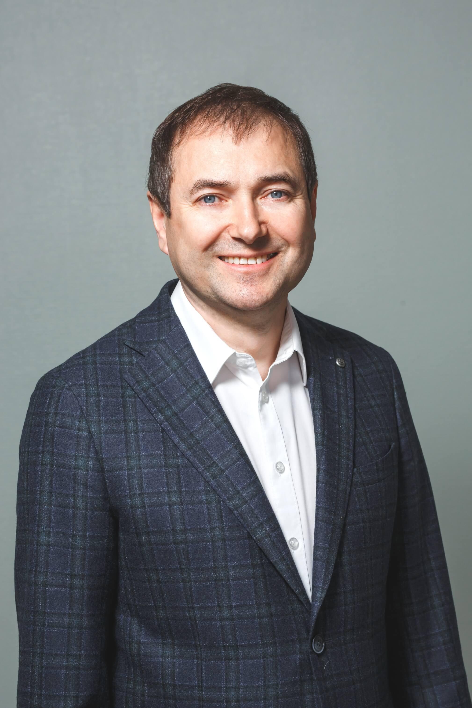 Александр Владимирович Мягков